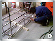 Welding specialists - professional and friendly service